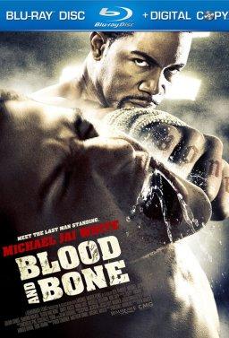 Кръв и кости
