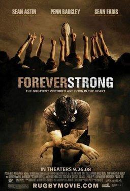 Завинаги силен