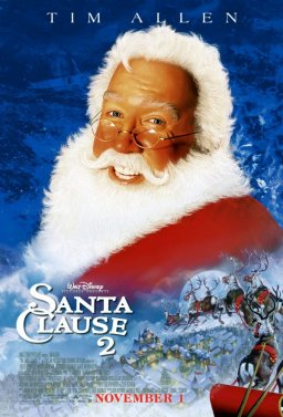 Договор за Дядо Коледа 2