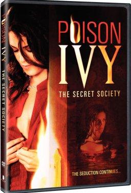 Отровната Айви: Тайното общество