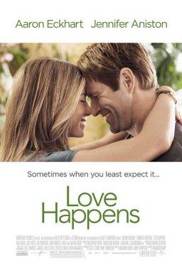 Любовта се случва