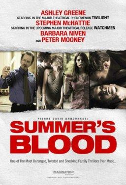 Кръвта на Самър