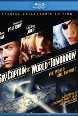 Небесният капитан и светът на утрешния ден