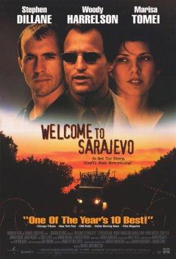 Добре дошли в Сараево