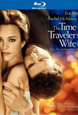 Жената на пътешественика във времето