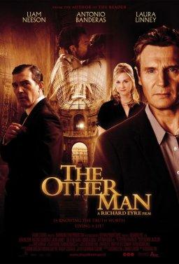 Другият мъж