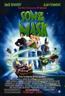 Синът на маската