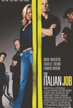 Италианска афера