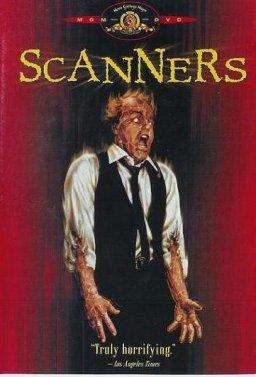 Скенери (1981-1992)