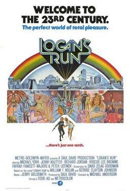 Бягството на Логан