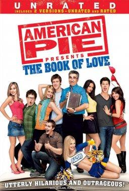 Американски пай-Книгата на любовта