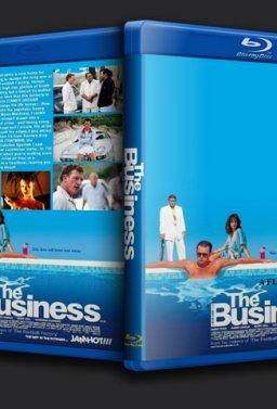 Бизнесът