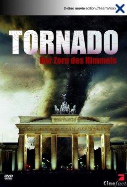 Торнадо: Гневът на небесата