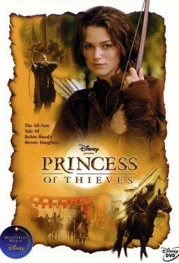 Принцесата на крадците