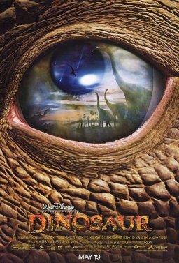 Динозавър