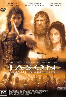 Язон и аргонавтите