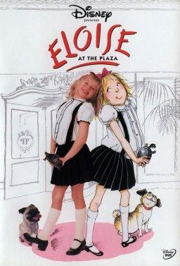 """Елоиз в хотел """"Плаза"""""""