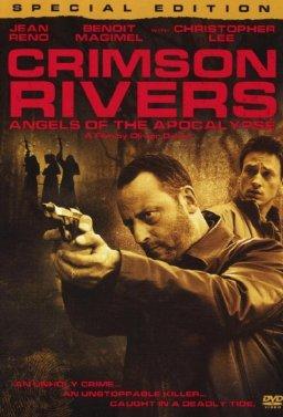 Пурпурните реки 2: Ангели на Апокалипсиса
