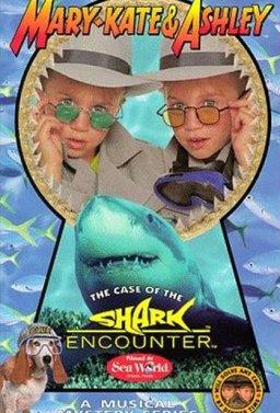 Приключенията на Мери-Кейт и Ашли: Приключение с акули