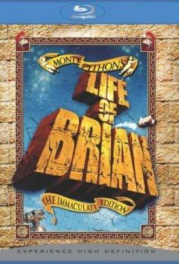 Животът на Брайън според Монти Пайтън