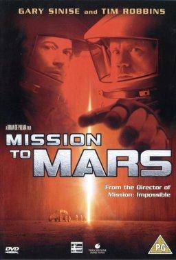 Мисия до Марс