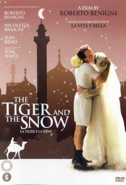 La tigre e la neve