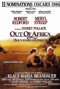 Отвъд Африка
