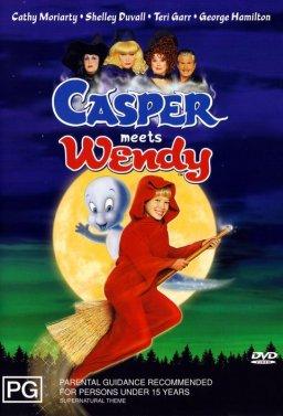 Каспър и Уенди