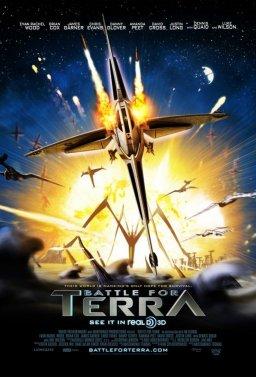 Битката за Тера
