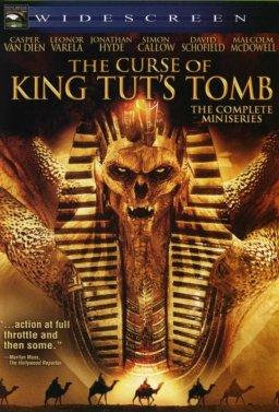 Проклятието на Тутанкамон: Част 1