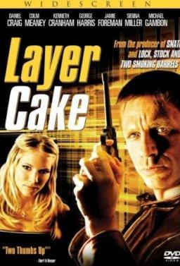 Лейър кейк