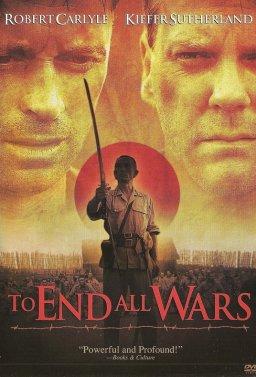 Последната война