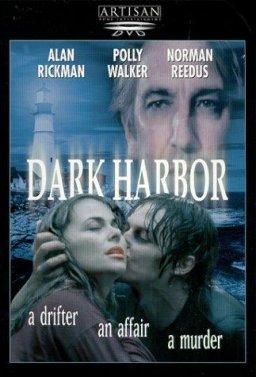 Тъмен пристан