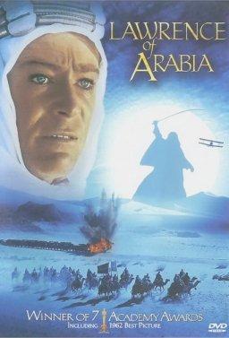 Лорънс Арабски