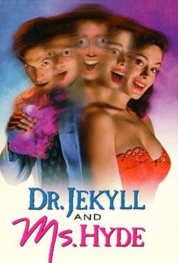 Доктор Джекил и госпожица Хайд