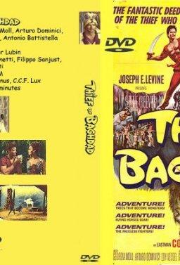 Крадецът от Багдад