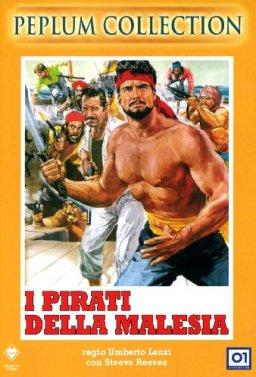 Пиратите на Малайзия