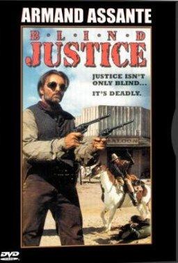 Сляпо правосъдие