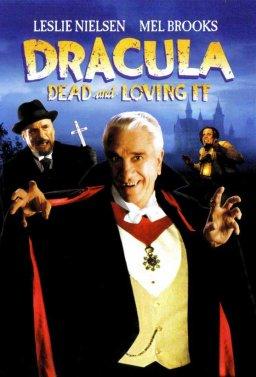 Дракула: мъртъв и доволен