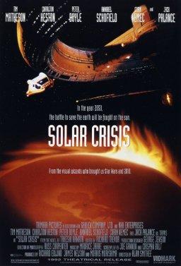 Соларна криза