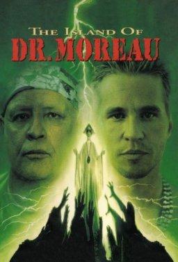 Островът на д-р Мoро