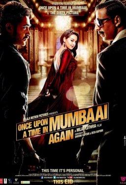 Имало едно време в Мумбаи
