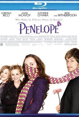 Пенелопа