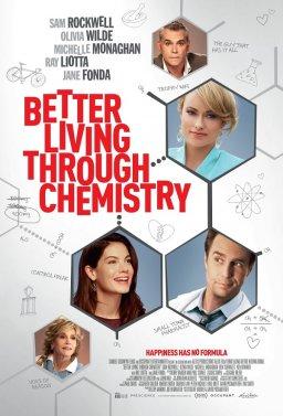 По-добър живот чрез химия