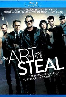 Изкуството на кражбата
