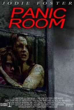 Паник стая