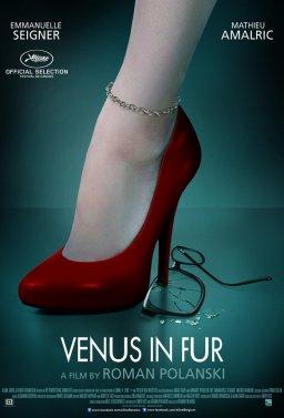 Венера в кожи