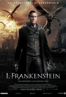 Аз, Франкенщайн
