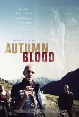 Есенна кръв