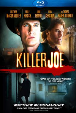 Убиецът Джо
